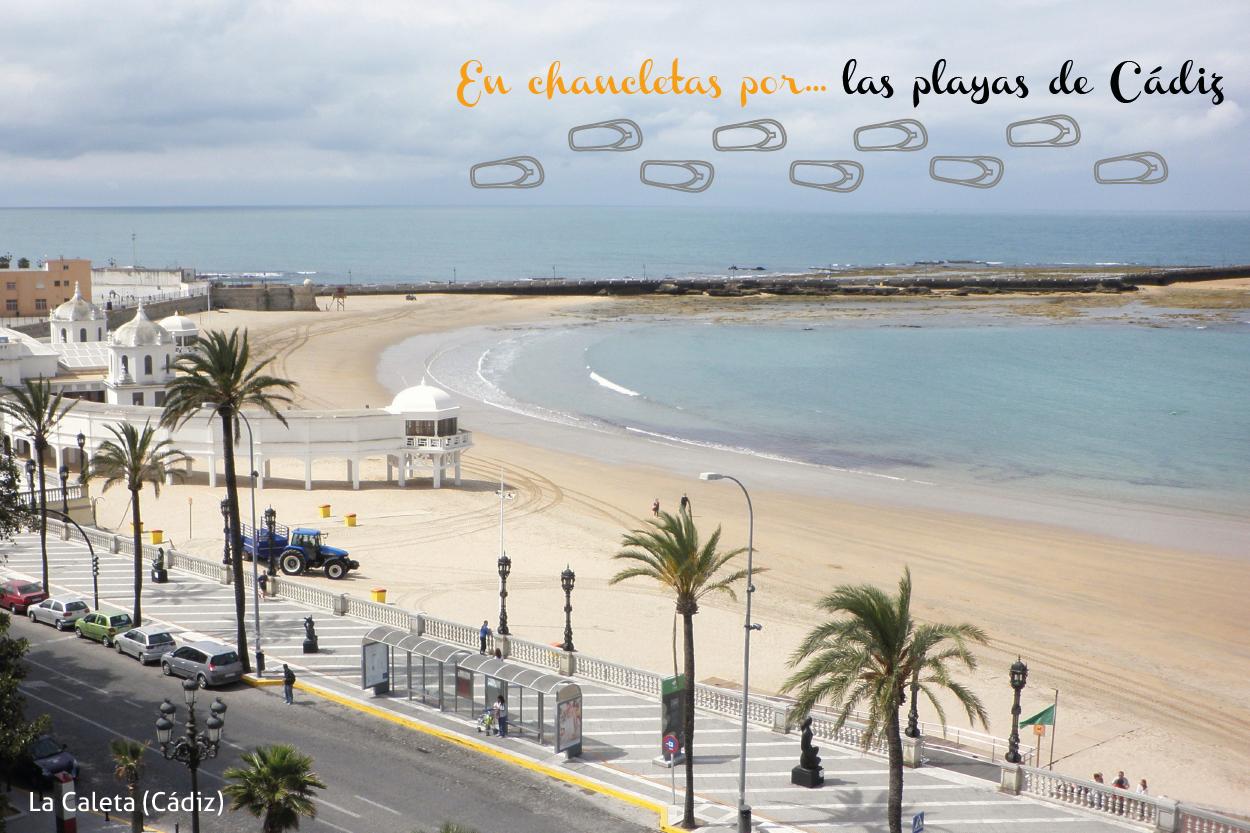 La Caleta Cádiz