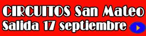 SAN MATEO - Circuitos