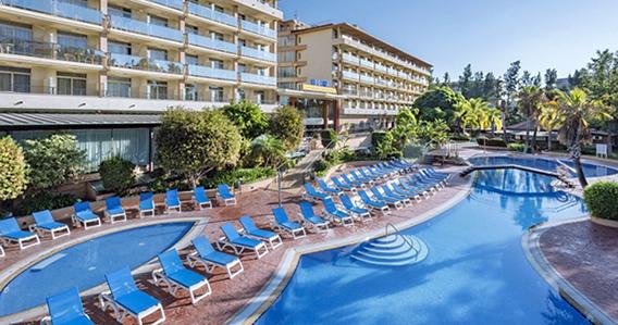 4R Gran Hotel Regina**** de Salou