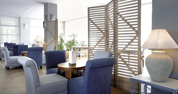 Hotel ADH Isla Cristina**** de Isla Cristina