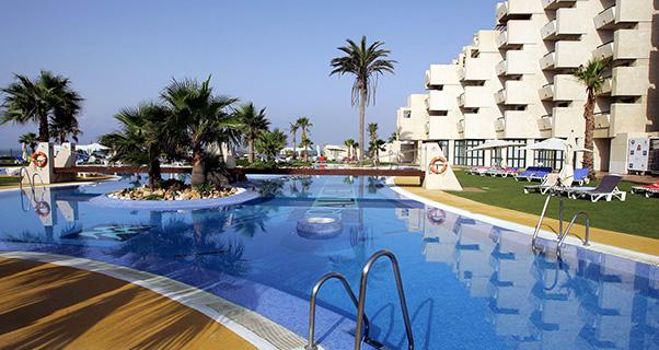 Hotel AR Almerimar**** de Almerimar