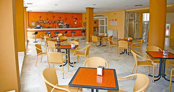 Hotel ATH Andarax*** de Aguadulce