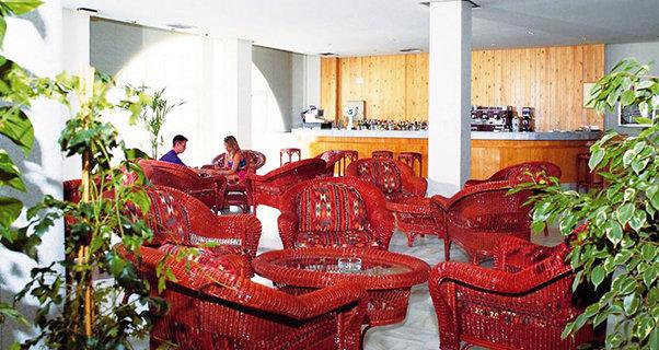 Hotel ELE Andarax*** de Aguadulce