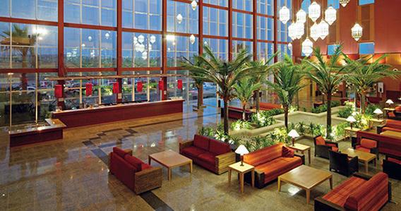 Hotel ATH Cabo de Gata**** de Retamar