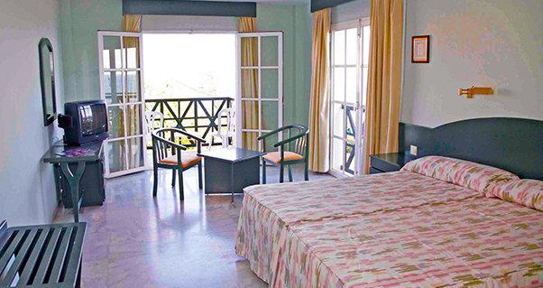 Hotel ATH La Perla*** de Carchuna-Motril