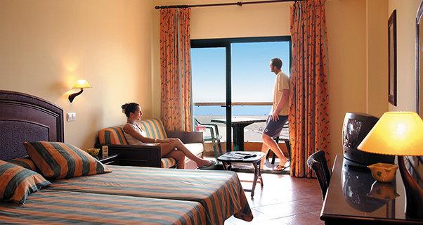Hotel ATH Las Salinas Park**** de Roquetas de Mar