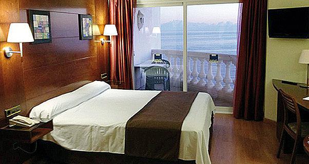 Hotel ATH Portomagno**** de Aguadulce