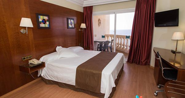 Hotel Alegría Portomagno**** de Aguadulce