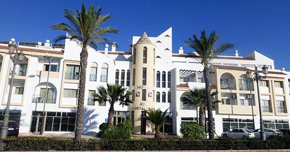 Hotel ATH Roquetas de Mar**** de Roquetas