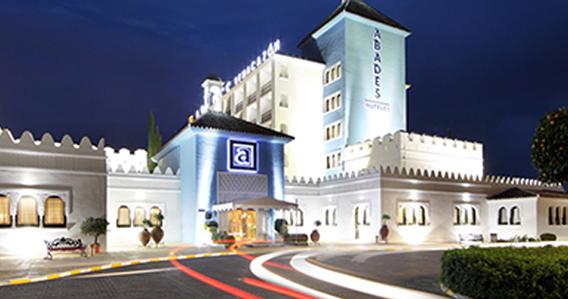 Hotel Abades Benacazón**** de Benacazón