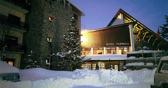 Hotel Abba Formigal**** de Formigal