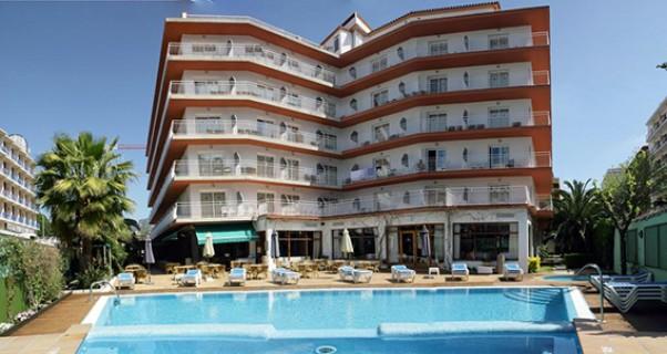 Hotel Acapulco**** de Lloret de Mar