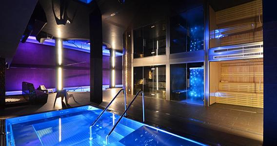 Hotel Acevi Val d'Arán**** de Vielha
