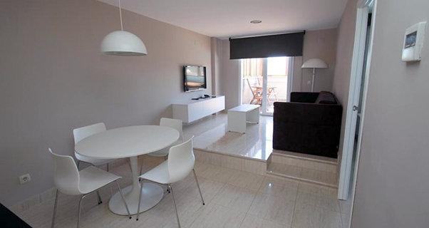 Aparthotel & SPA Acualandia**** de Peñíscola
