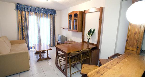 Aparthotel Acuasol*** de Peñíscola