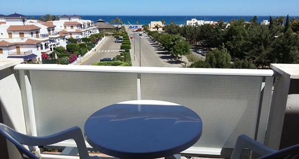 Hotel Adaria Vera**** de Vera