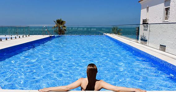 Hotel Agaró Chipiona**** de Chipiona