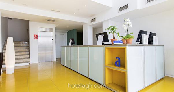 Hotel Agir**** de Benidorm