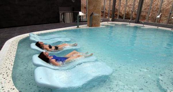 Hotel Agora Spa & Resort**** de Peñíscola