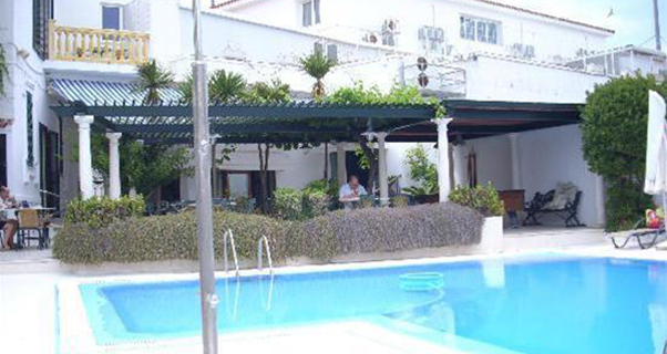 Hotel Al Sur de Chipiona*** de Chipiona
