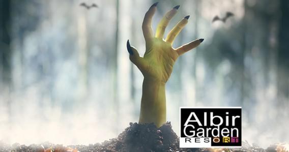 Albir Garden Resort & Aquapark*** de Alfaz del Pi