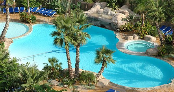 Albir Playa Hotel & Spa**** de El Albir