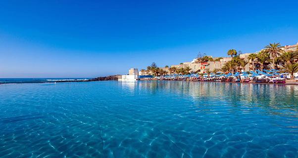 Aparthotel Alborada Ocean Club*** de Costa del Silencio
