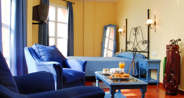 Hotel Alborán*** de Chiclana