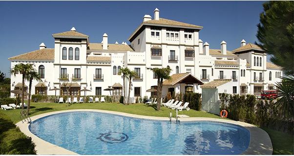 Hotel Alegría Style El Cortijo Golf**** de Matalascañas