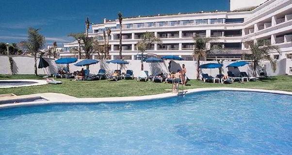 Hotel Alegría Costa Ballena**** de Rota