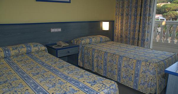 Hotel Alegría Fenals Mar*** de Lloret de Mar