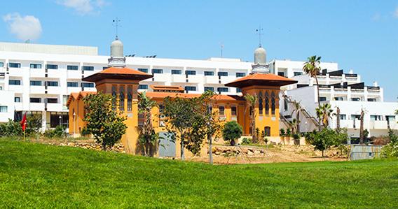 Hotel Alegría Palacio Mojácar**** de Mojácar