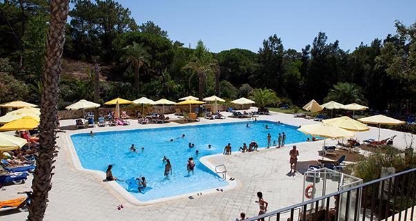 Alfamar Beach & Sport Resort**** de Albufeira