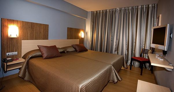 HOTEL CITY HOUSE ALISAS SANTANDER** de Santander
