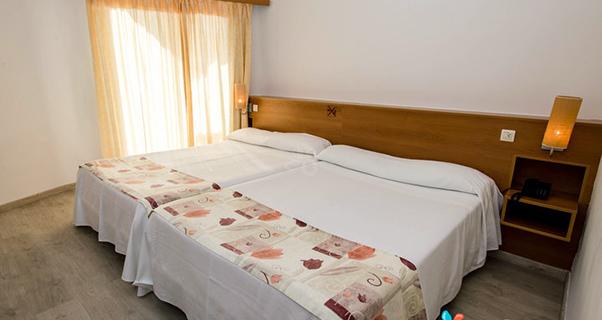 Hotel Alone*** de Benidorm
