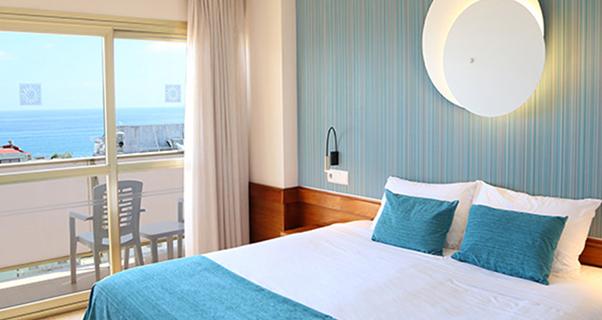 Hotel Amaika**** de Calella