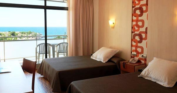 Hotel Ametlla Mar**** de L'Ametlla de Mar