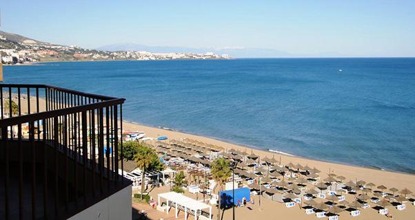 Hotel Ángela**** de Fuengirola