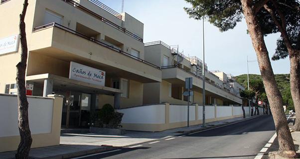 Apartamentos Caños de Meca de Los Caños de Meca