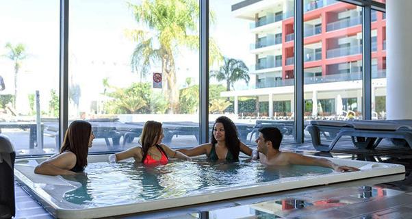 Aquashow Park Hotel**** de Quarteira