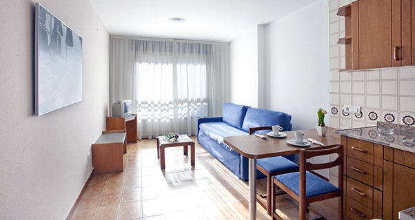 Apartamentos Arago*** de Cambrils