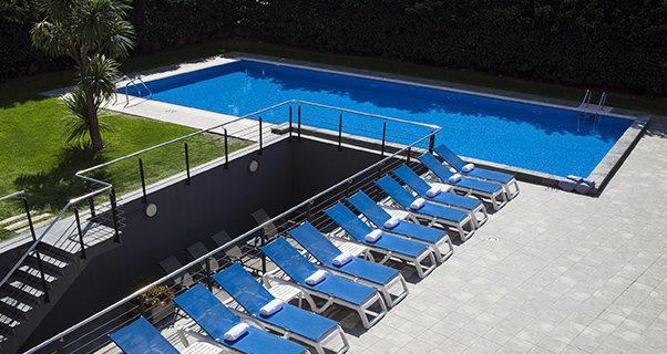 Aparthotel Mercure Atenea Aventura**** de Vila-seca