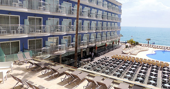 Hotel Augustus*** de Cambrils