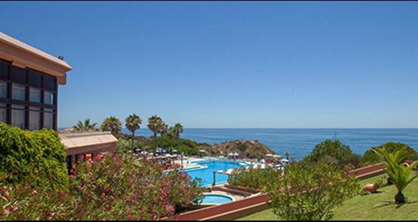 Auramar Beach Resort*** de Albufeira
