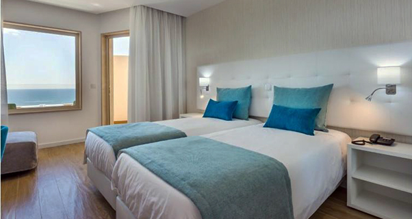 Auramar Beach Resort*** de Albufeira