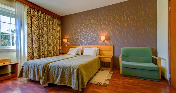 Hotel Avenida Park*** de Lisboa