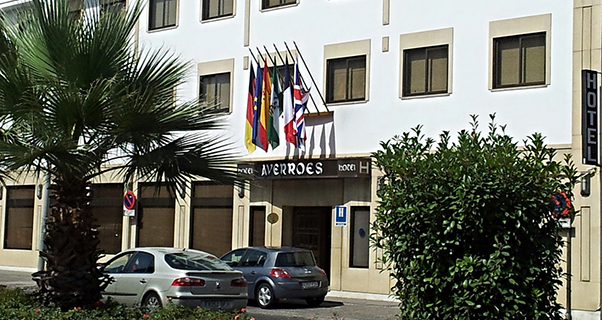 14 HOTEL EN LA RUTA DE LOS PATIOS CORDOBESES