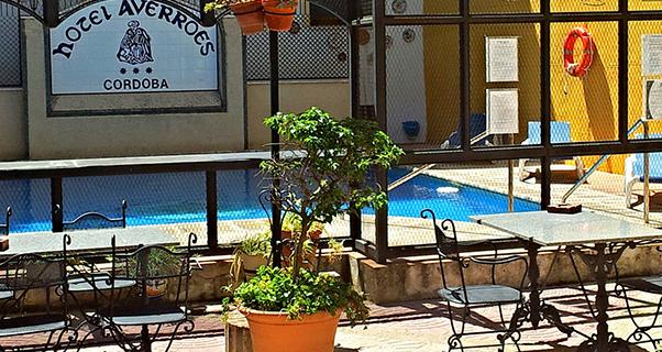 Hotel Averroes*** de Córdoba