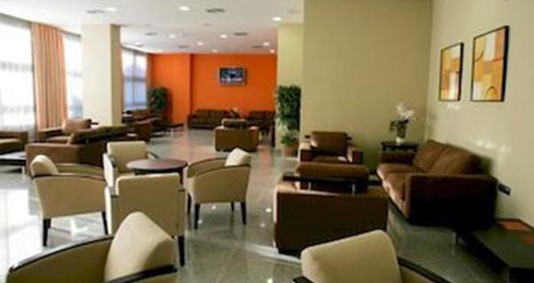 Hotel Bahía de Almuñécar****de Almuñécar