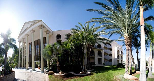Hotel Bahía Princess**** de Costa Adeje